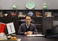 华玺集团总裁何力生:制造业是否该与互联网深度融合?