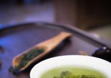 韩禹:一杯好茶,人间珍味