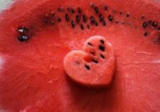 这个瓜不一般,夏日里最甜的安慰。