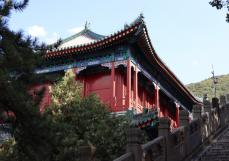 千年古刹,祥瑞之旅——华玺集团公益游学之旅再度启程